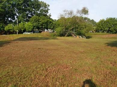 Exclusive Bungalow Lot at Presint 10 Putrajaya