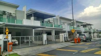 GATED & GUARDED 2 STOREY Hijayu 3 Bandar Sri Sendayan
