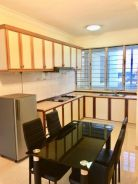 N park fully furnished higher floor