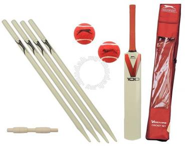 Slazenger (UK) Cricket Set kricket lipo hydro