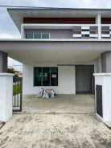 Rumah sewa Palm Heights Residence Phase 4