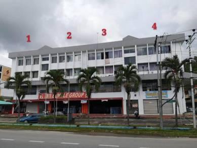 FREE 3 Month Rental | Inanam Survey Area Ground Floor Shop Lot
