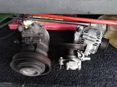 Honda Accord S84 S86 Aircond Compressor