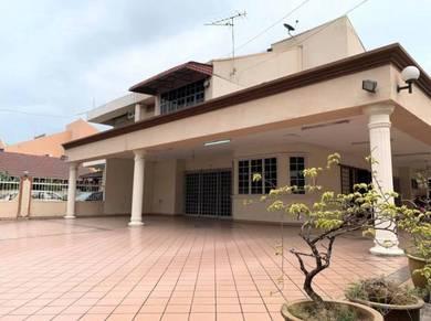 Taman Sri Andalas KLANG SEMI D 50x100 SUPER BELOW MARKET VALUE