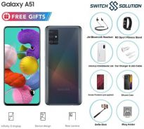 Samsung Galaxy A51 [8GB+128GB] MY SET FREE GIFTS
