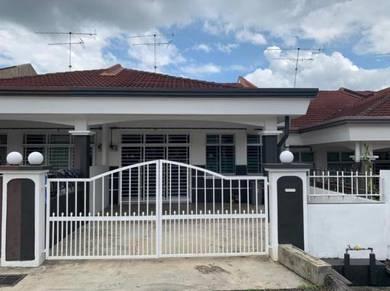 For Sale -Taman Dato Amar Diraja Kluang