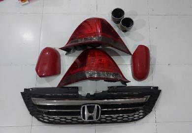 Original Honda odyssey RB1 absolute parts