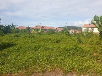 Lot Tanah untuk Banglo