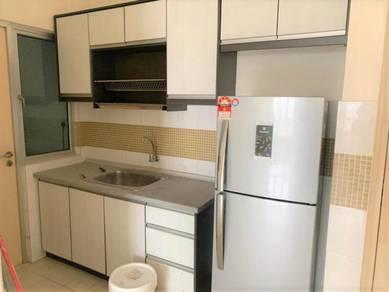 .✅DPT Extra Loan! Reno/Basic/ permai BAYU Apartment Damansara Damai