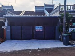 FOR SALE -Taman Muhibbah Kluang (100%full loan)