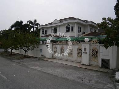 Double Storey Bungalow at Taman Mansion