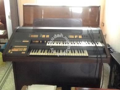 Hammond Super EX-700E
