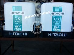 Hitachi Water pump WM-P150/200GX2 TAHAN LASAK