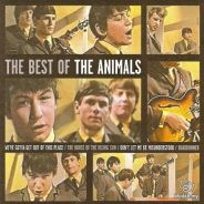 The Animals - The Best Of - New CD