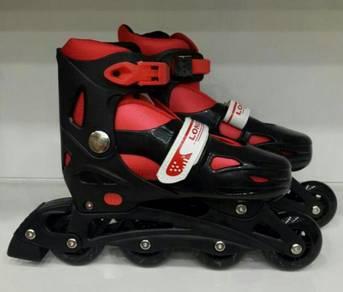 Rollerblade New Adjustable kasut roda jB^/.:D