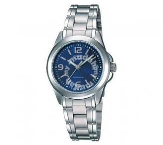 Watch - Casio LTP1215A BLUE - ORIGINAL