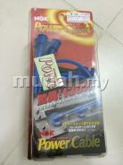 NGK Power Cable Japan - Mitsubishi 2.0 VR4 Turbo