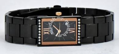 Alba Ladies Swarovski Crystal Watch VJ22-X165RPVD