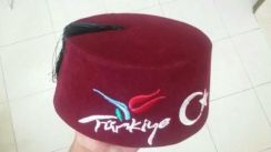 Turkish Cap