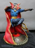 1/4 Premium Collectibles: Dr Strange Statue From