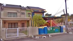 For Sale double Storey Terrace at Bertam Putra