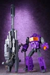 Shockwave Kubianbao KBB Tranformers toy