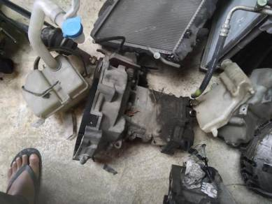 Gearbox 850 manual kancil 5 speed complete