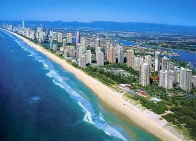 6D5N Gold Coast Fun Tour | AMI Travel