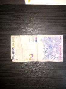 RM 2 lama
