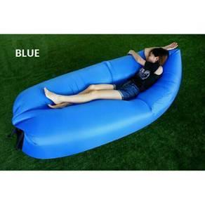 Lazy Sofa Inflatable Kain Tebal