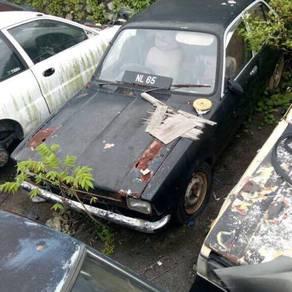 Recon Opel Kadett for sale