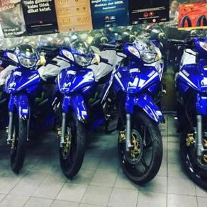 Yamaha Y125ZR 2 Stroke -MOTOSING