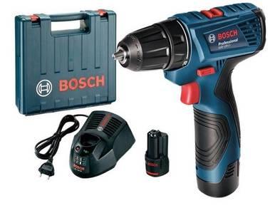 Bosch Cordless Drill Driver