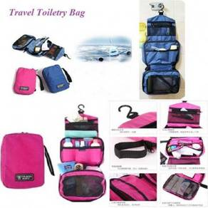 Travel mate toiletries bag