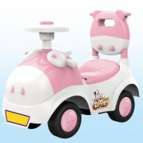 Baby Infant Toddler Music Walker Ride On push car