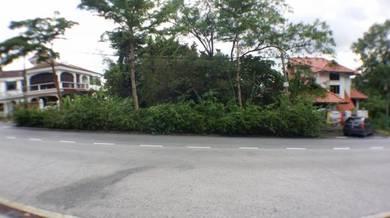 8141sf, Melawati BUNGALOW LOT, Jalan K5 (Opposite Amberhill) Kemensah