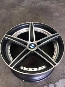 SPORT RIM 18 inch FOR BMW E60 E39