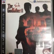 PS3 Game : The Godfather 2