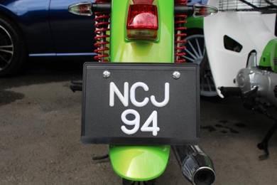 Demak Eco 110 Classic WITH NCJ 94