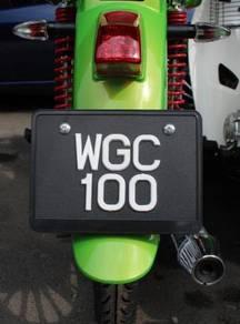 Demak Eco 110 Classic WITH WGC 100