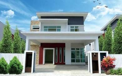 [Hot] 2 Storey Bungalow house. Seremban Jaya. Senawang 50x80