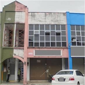 Double storey SHOPOFFICE - Shahab Perdana, Alor Setar