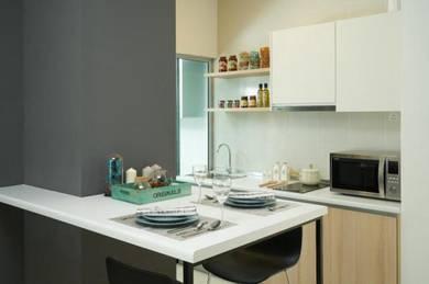KLCC View Super Affordable Service Apartment