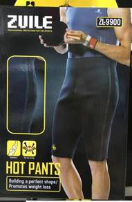 Burn Fat Hot Pant (seluar sauna bakar lemak)