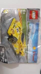 LEGO Shell Ferrari 512S