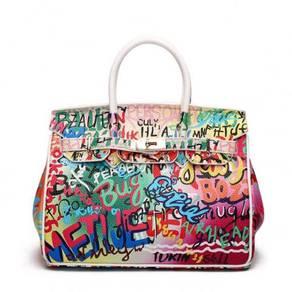 Handbag bag graffiti slingbag RBHB008