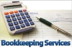 Bookkeeping Service - Book Keeping