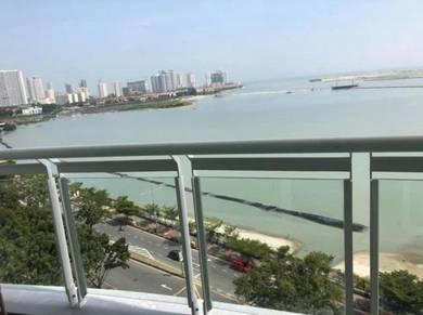 Gurney Paragon full reno furnished seaview