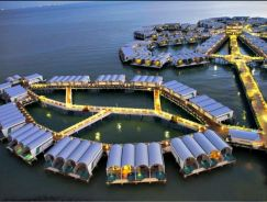 Fantastic Lexis Hibiscus, Resort Homes on Sea, Port Dickson