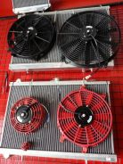 RedSuns high speed racing fan 7 8 10 12 14 16 inch